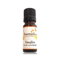 Sinuflor 10 ml. Santaflor